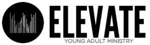 Elevate Young Adult Ministry Logo