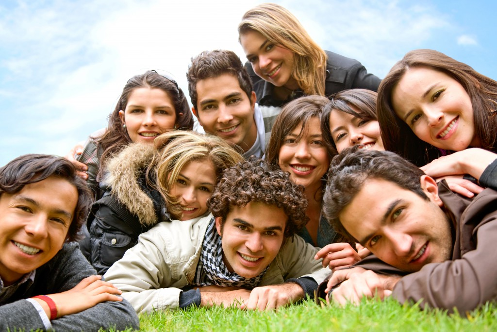70% of Christian young adults walk away from their faith after high school