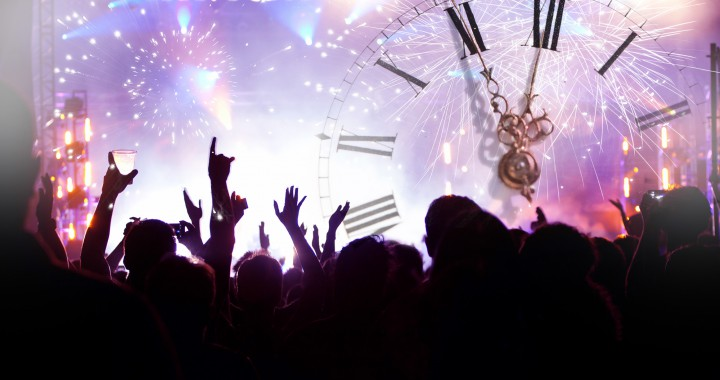 Stuff To Do On New Years Eve