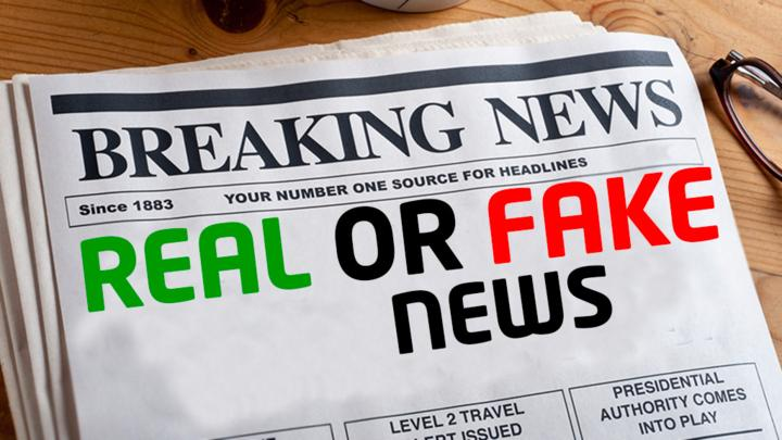 「true or fake news」的圖片搜尋結果